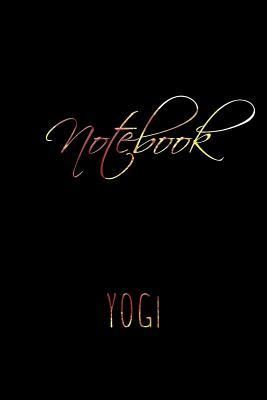 Notebook Yogi