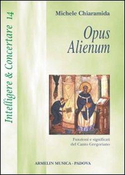 Opus Alienum