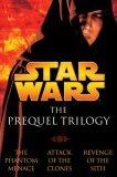 Star Wars: The Prequ...