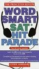 LL Princeton Review Word Smart SAT Hit Parade
