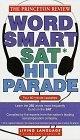 LL Princeton Review Word Smart SAT Hit Parade