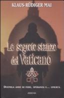 Le segrete stanze del Vaticano