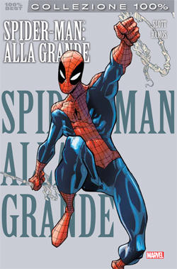Spider-Man: Alla Grande