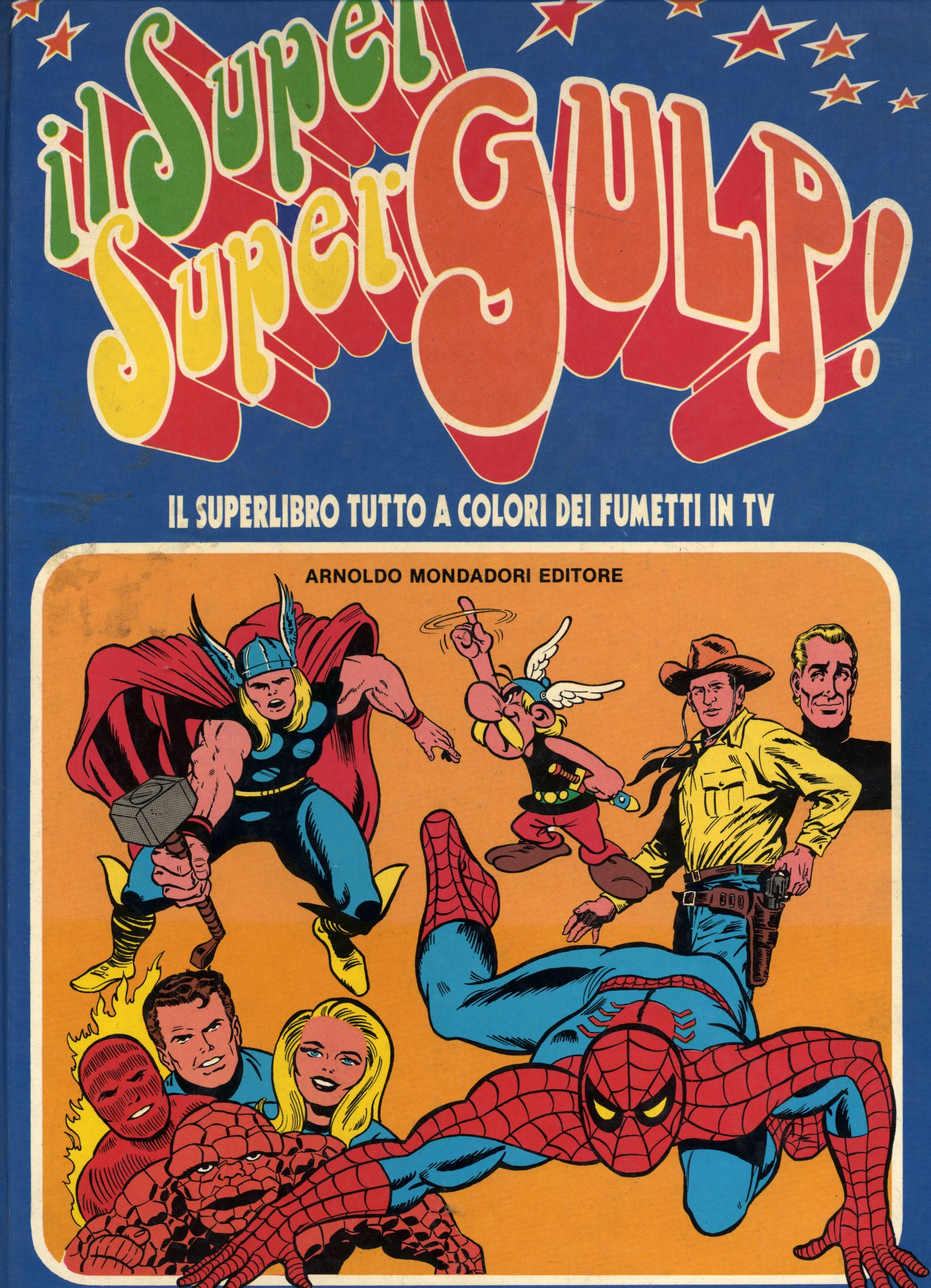 Il Super Super Gulp