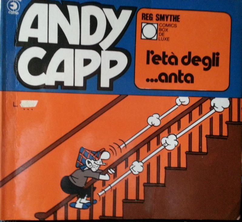 Andy Capp: l'età de...