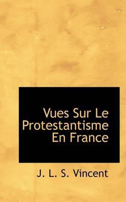 Vues Sur Le Protestantisme En France