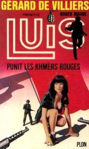 Luis punit les Khmers rouges