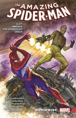 The Amazing Spider-Man Worldwide 6