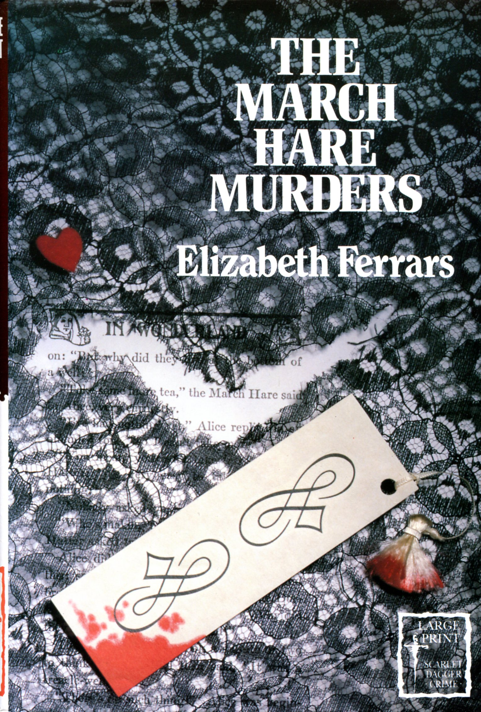 The March Hare Murders