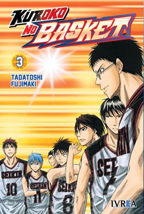 Kuroko no Basket #3 (de 30)