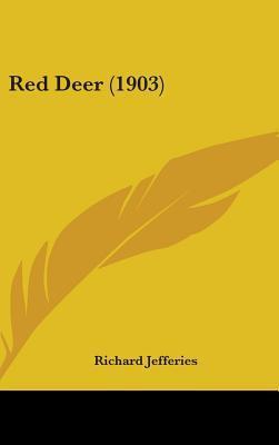 Red Deer (1903)