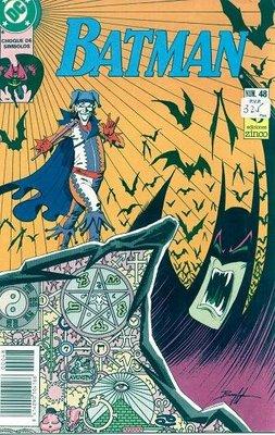 Batman Vol.II, #48