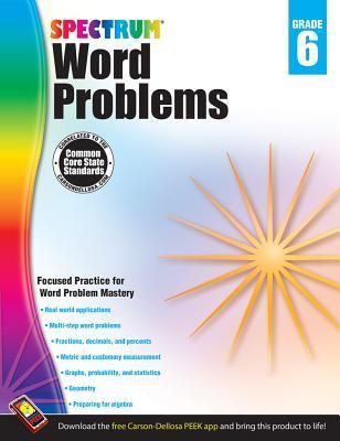 Spectrum Word Proble...