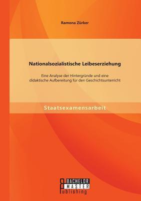 Nationalsozialistische Leibeserziehung