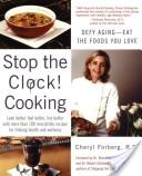 Stop the clock! cooking