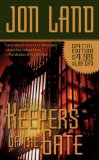 Keepers of the Gate (Ben Kamal and Danielle Barnea Series #4)