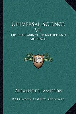 Universal Science V1 Universal Science V1