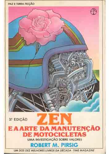 Zen e a Arte da Manu...