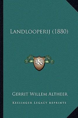 Landlooperij (1880)