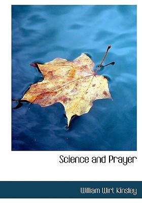 Science and Prayer