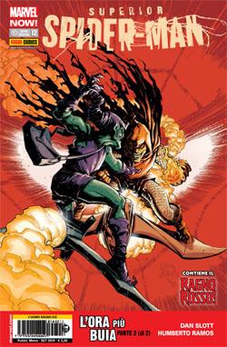 Amazing Spider-Man n. 612