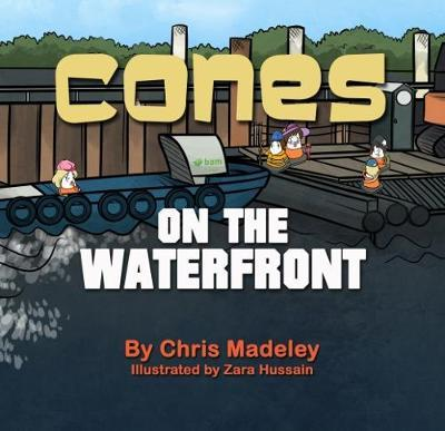 CONES ON THE WATERFRONT