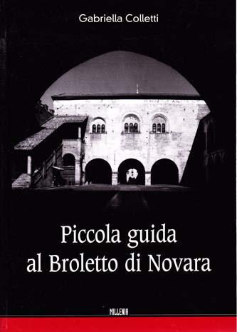Piccola guida al Broletto di Novara