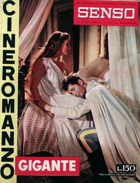 Cineromanzo gigante n. 5 (febbraio 1955)