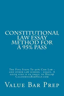 Constitutional Law E...