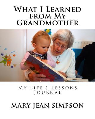 What I Learned from My Grandmother