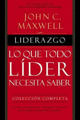 Liderazgo / Leadersh...
