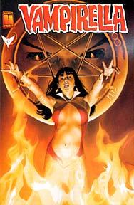 Vampirella #12 - The...