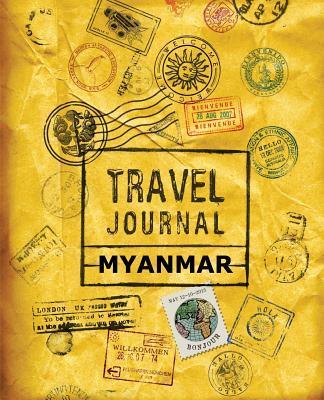 Travel Journal Myanm...