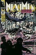 John Byrne's Next Men Vol.1 #19