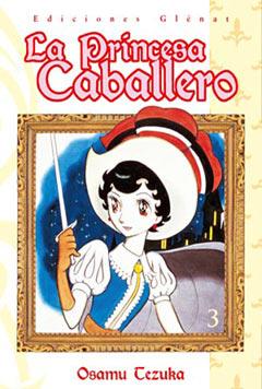 LA PRINCESA CABALLER...
