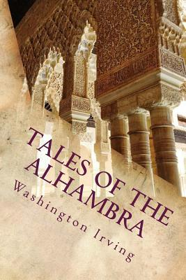 Tales of the Alhambr...