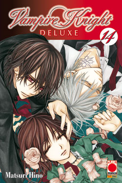 Vampire Knight Deluxe vol. 14