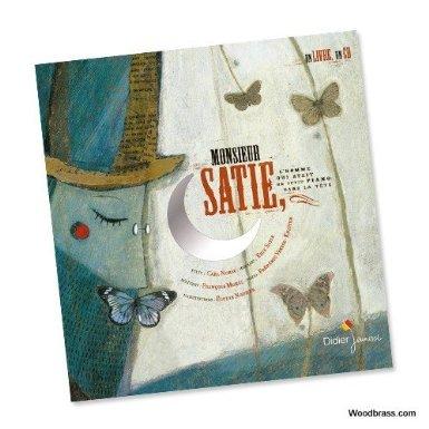 Monsieur Satie