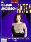 Die Gillian Anderson Akten.