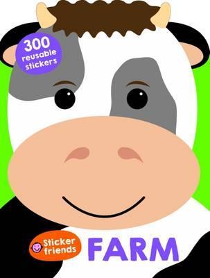 Farm (Sticker Friends)