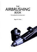 The airbrushing book