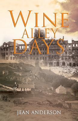 Wine Alley Days