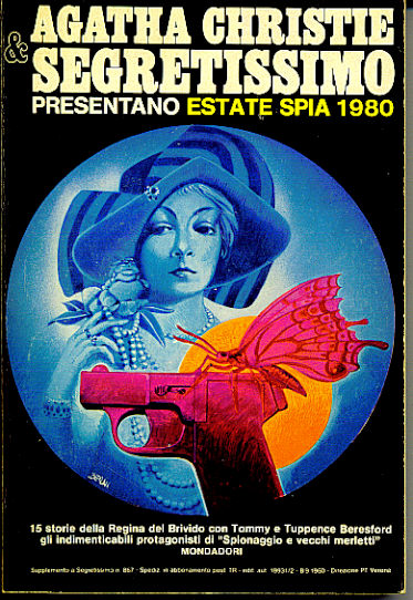 Estate spia 1980