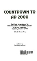 Countdown to AD 2000