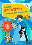 Super Scratch Adventure!