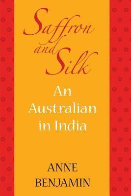 saffron and silk