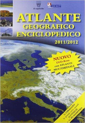 Atlante geografico enciclopedico