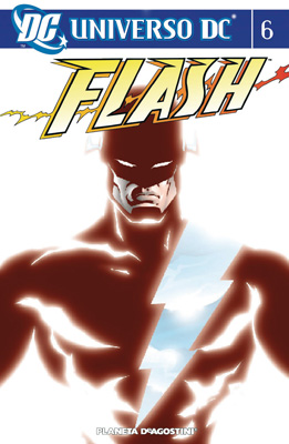 Universo DC - Flash ...