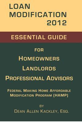 Loan Modification 2012