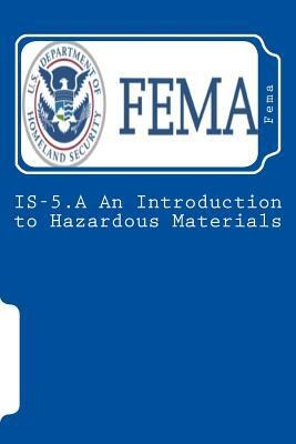 Is-5.a an Introduction to Hazardous Materials